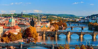 Phrases de base en tchèque