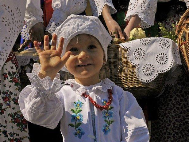 11 souvenirs que vous gardez en grandissant en Pologne