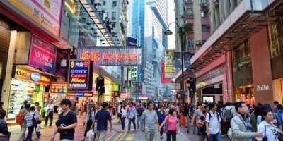 14 façons de comprendre les Hongkongais