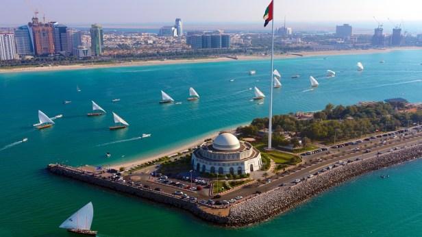 Abu Dhabi pourrait bien être la destination la plus excitante du Moyen-Orient. Voici pourquoi.