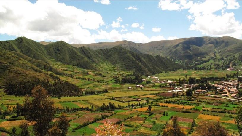 Excitant Pérou - tout sur la culture, les coutumes et les traditions