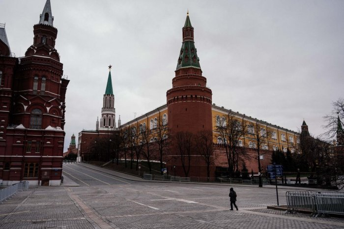 En l'absence de confinement, l'économie russe rebondit mieux que prévu