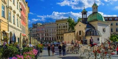 Mes souvenirs de la Pologne communiste dans les années 1970-1980