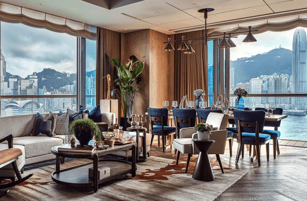Nouveau record : un appartement à Hong Kong vendu 156 000 € le mètre carré