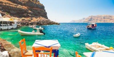 Voyage en Grèce : vaccins, tests PCR... Comment se profile l'été 2021