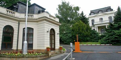 La République tchèque va réduire le nombre d'employés de l'ambassade de Russie