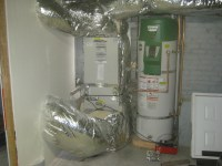 Bay Area HVAC Heating Services | Home Performance ...