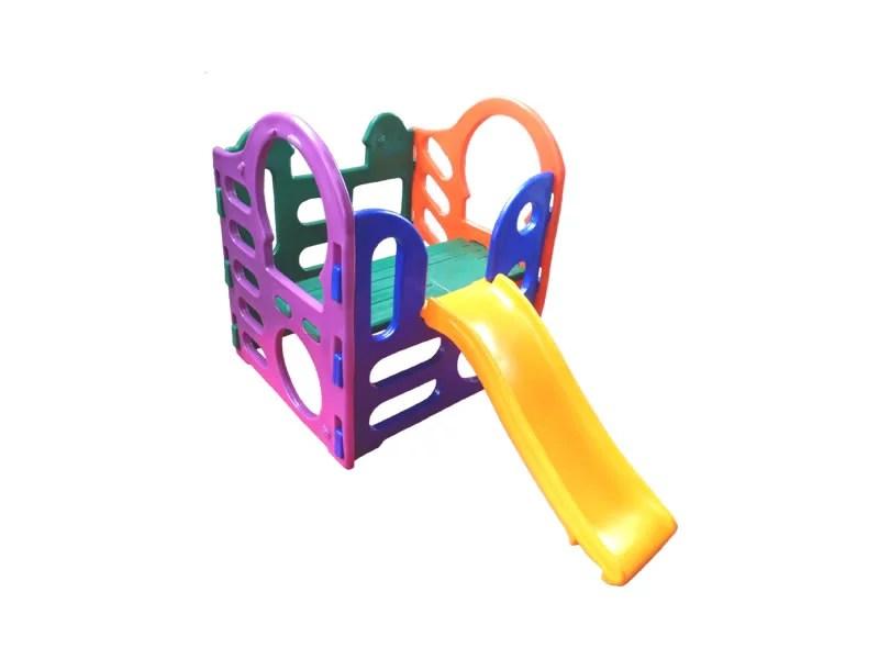 Playground Baby New Adventure