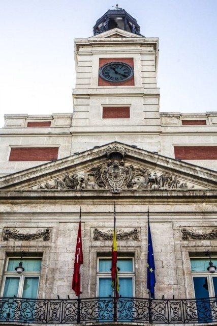Spanish Snapshots Madrid Through The Lens Ecophiles