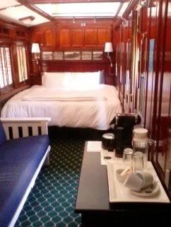 South Africa-Santos Express-Royal Suites
