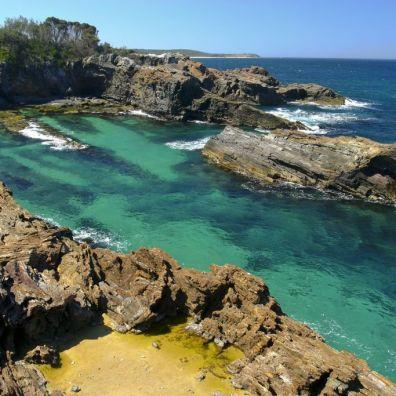 Australia-Camping-Mystery Bay_img_7677