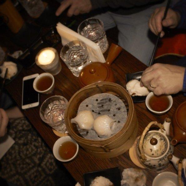 London soho chinatown