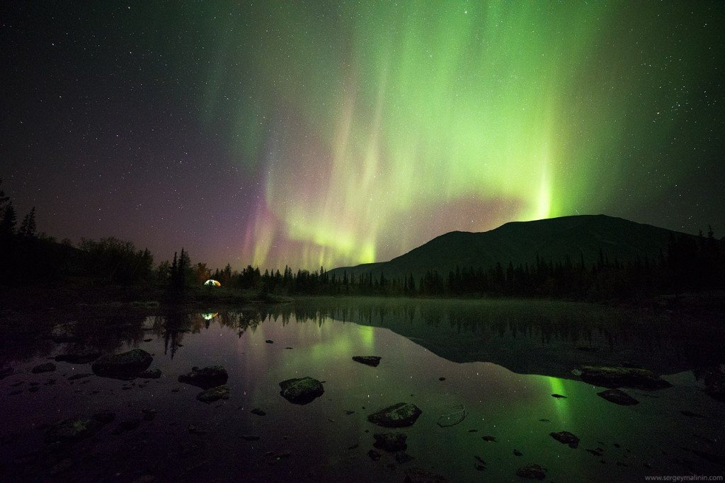 Northern Lights Norway Best Time