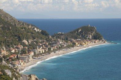 Italy Liguria Varigotti; Finale Ligure; Savona; Liguria; Italy