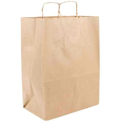 Paper Carryout Bags