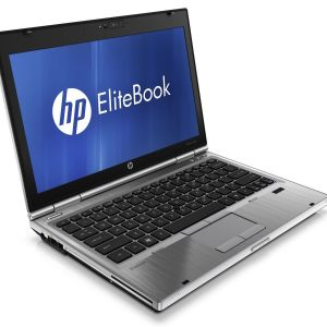 HP EliteBook 2570P i5 3210M, 4GB, SSD 128GB