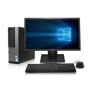 Dell OptiPlex 790 Intel Pentium, 4GB, HDD 250GB