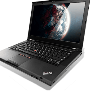 Lenovo Thinkpad T430 i5 3210M, 4GB, HDD 500GB, A+