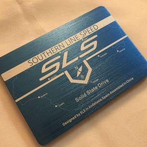 SSD SLS Colorfull 480GB 2,5″ 550MB/s