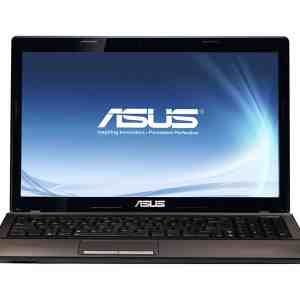 Asus K53E 15.6″ i3 2310M, 4GB, HDD 500GB, B+