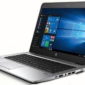 HP EliteBook 840 G3 i5 6200U, 4GB, SSD 256GB,B
