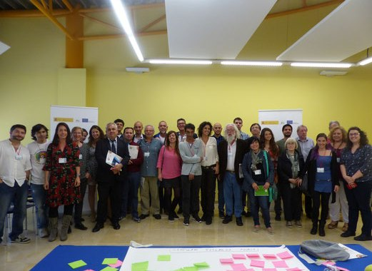 New Economy And Social Innovation Forum