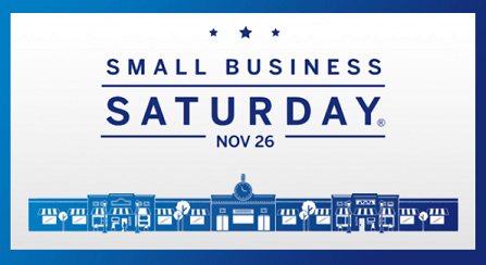 smallbusinesssaturday11-26-17