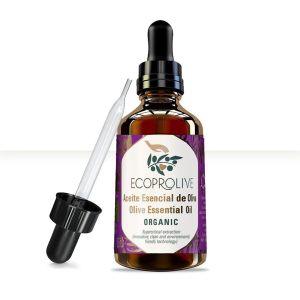 Extracto de Oliva - Ecoprolive