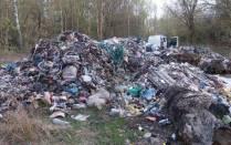 Купи львівського сміття в ЧАЕС