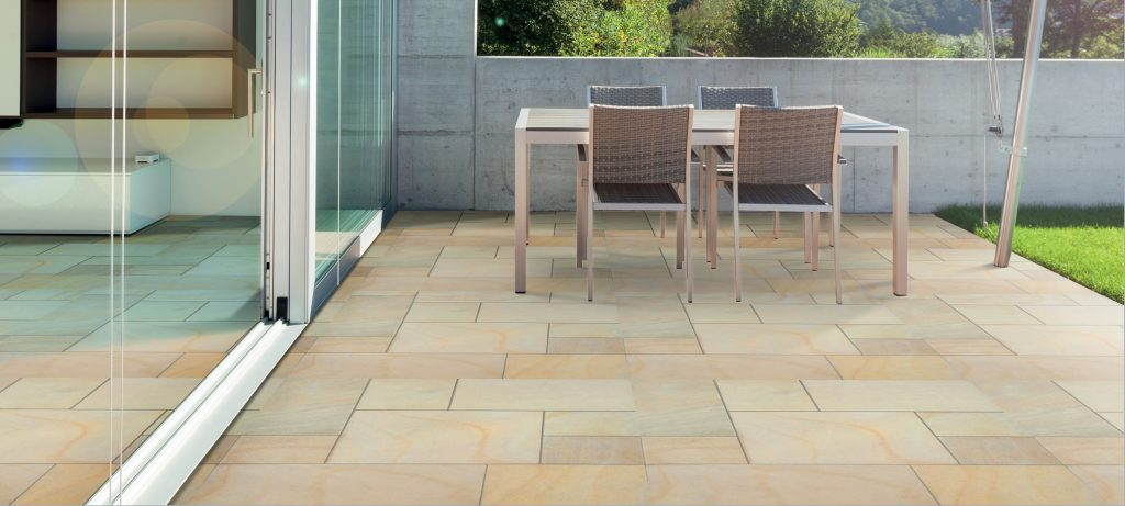 looking after floors outdoors ecoprotec