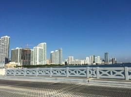 Almost in Miami