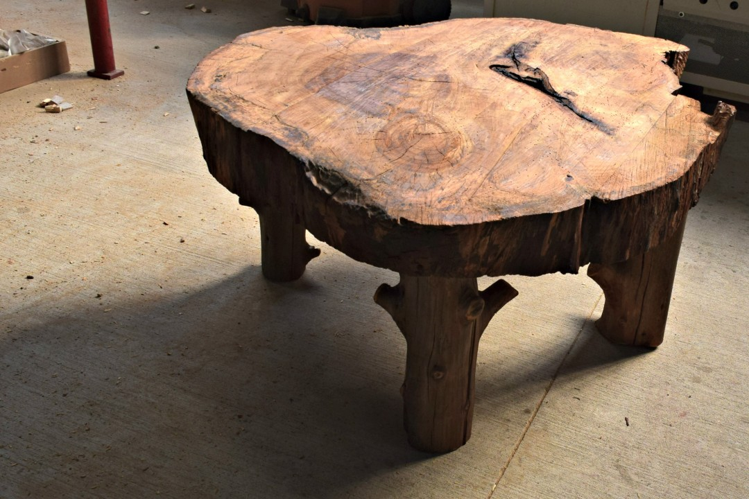 pecan table 2