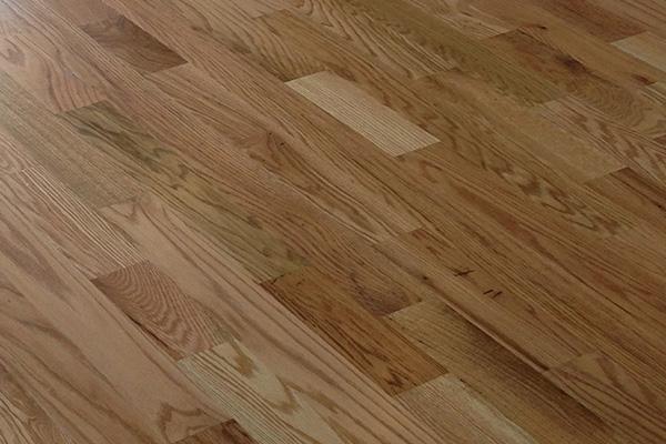 New and reclaimed Hardwood flooring