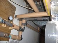 Insulating hot water pipes - EcoRenovator