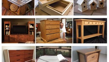 Free Wood Working Plans