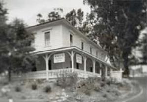 The Olema Inn