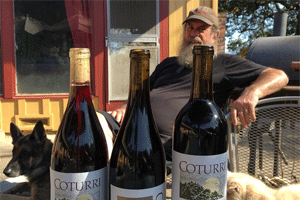 Coturri Winery