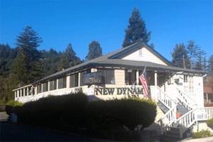 New Dynamic Inn