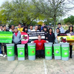 EcoRise Student Projects - Recycling & Composting Systems