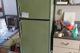 冷蔵庫の回収