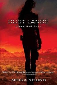 dust-lands