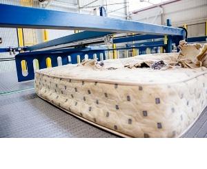 old mattress pick up
