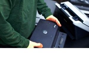 Printer Disposal - Printer Recycling - Printer Collection - Printer removal - London1b