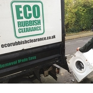 Appliance Disposal – Recycling – London