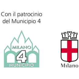 Patrocinio Municipio 4 Comune di Milano - partner gp ecorun