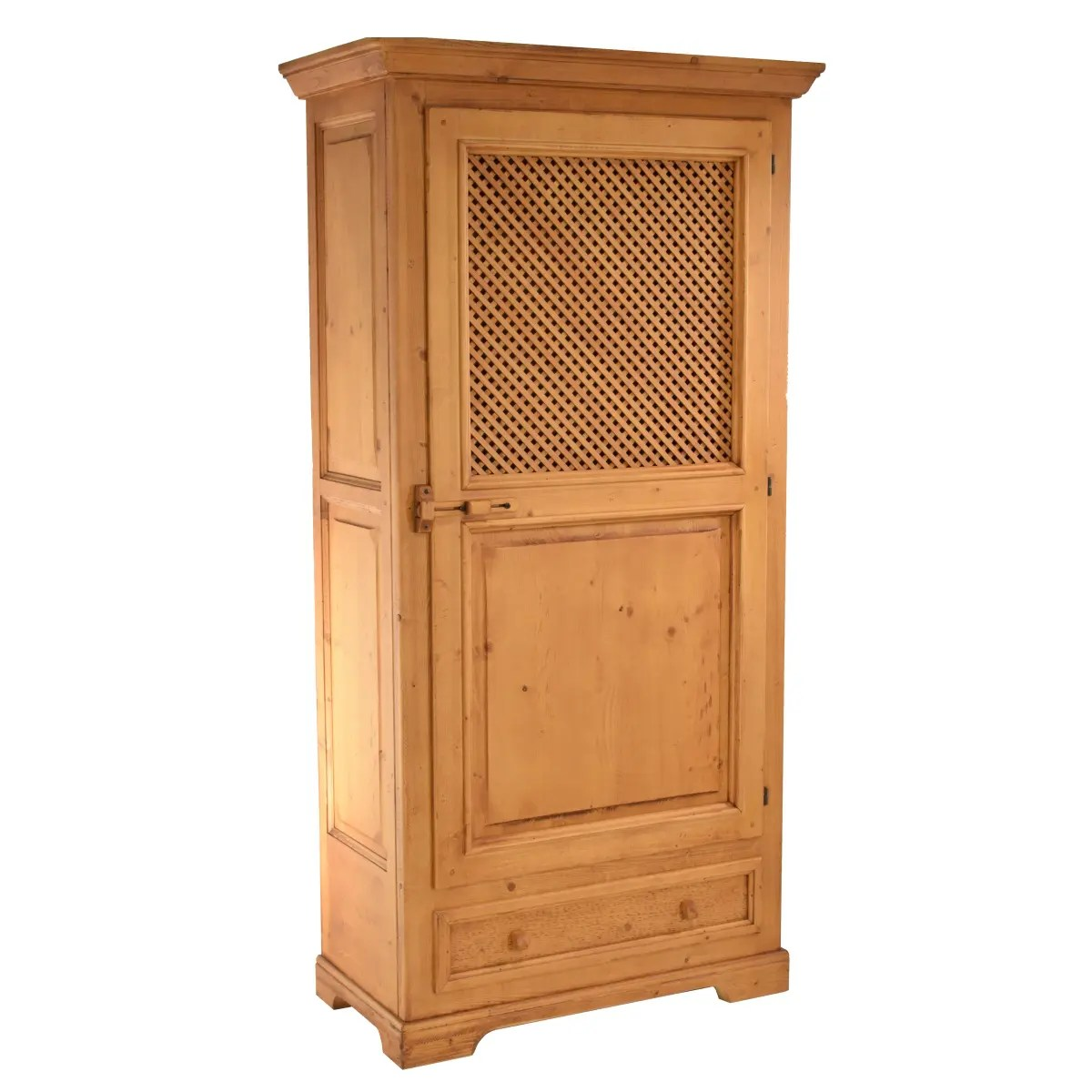Armario recibidor rstico de madera Ecorstico venta de