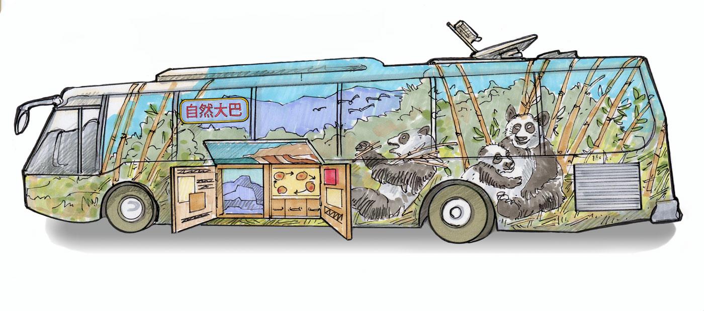 environmental-bus