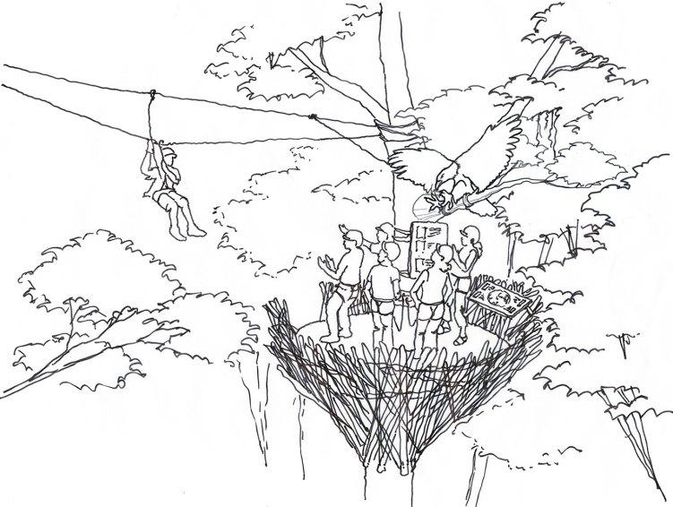 exhibits-arusha-fundraiser-sketch-1