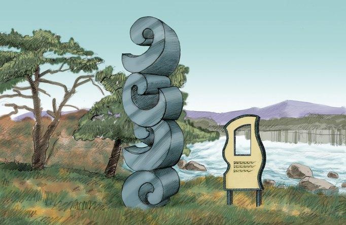 sculpture-monumental-landscape-sketch