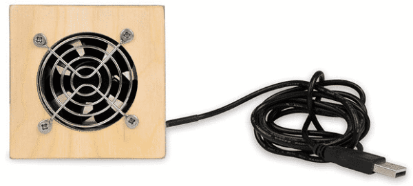 Trobolo® elektrisch afzuigsysteem 3